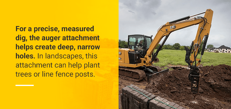 The Functions of a Mini Excavator